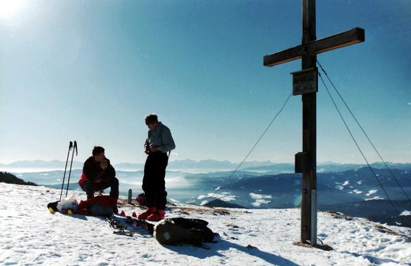 Grebenzen in Austria