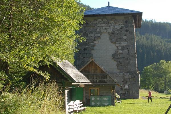 Aschbach in Austria