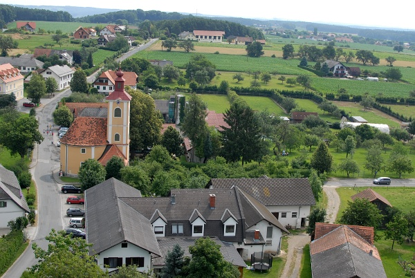 Auffen in Austria