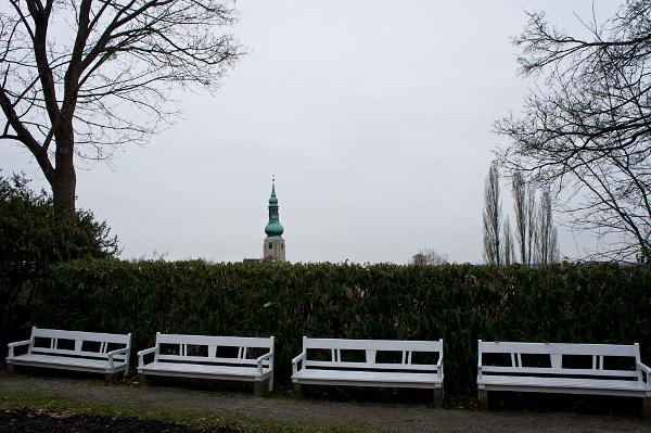 Baden in Austria