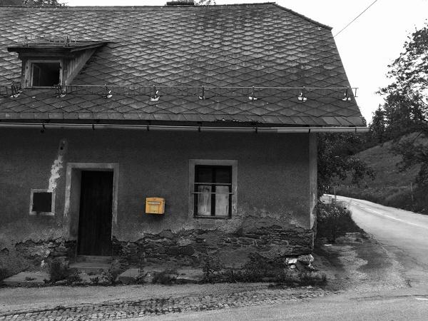 Gschnaidt in Austria