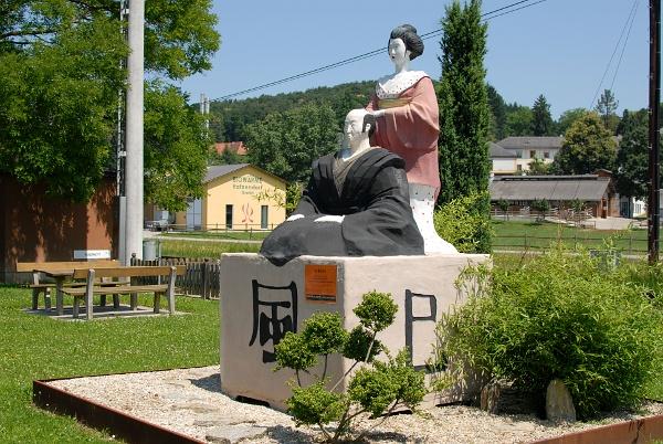 Hatzendorf in Austria