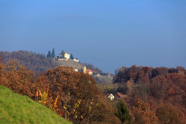 Kapfenstein in Austria