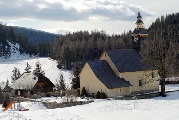 Karchau in Austria