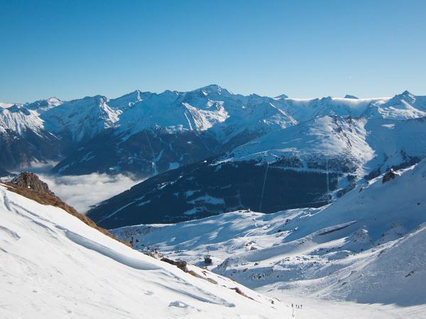 Mauskarkopf in Austria
