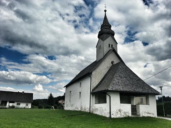 St. Martin in Austria