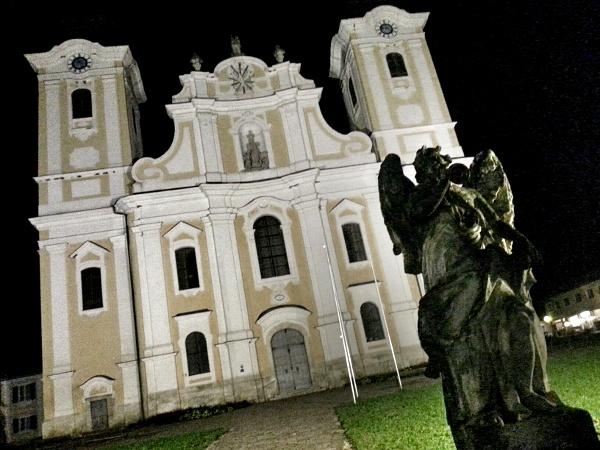 St. Veit Vogau in Austria
