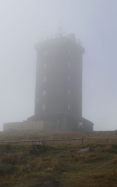 Brocken in Germany