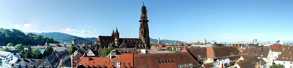 Freiburg in Germany