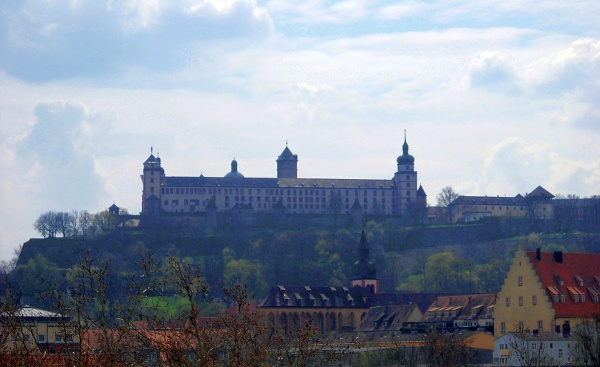 Wuerzburg in Germany