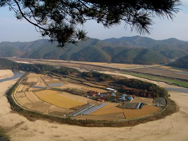Hoeryongpo Korea