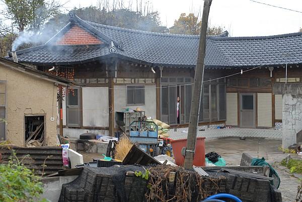 Pungsaneup Korea