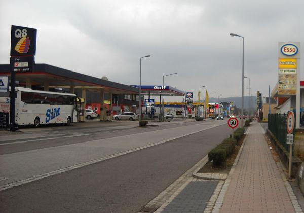 Wasserbillig in Luxembourg