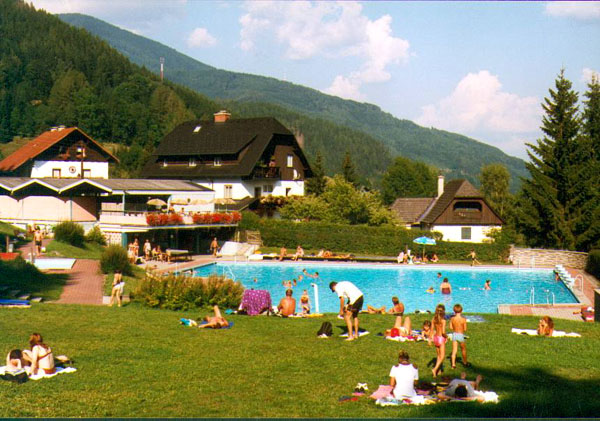 Aflenz Austria