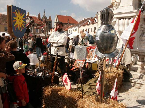 Eggenburg Austria