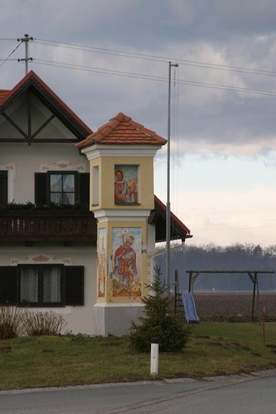 Gillersdorf Austria