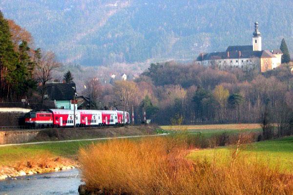 Gloggnitz Austria