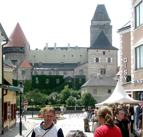 Heidenreichstein Austria