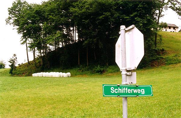 Hoef Umbach Austria