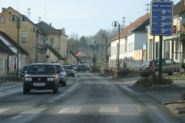 Jennersdorf Austria