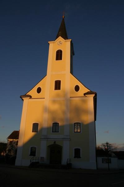 Mogersdorf Austria