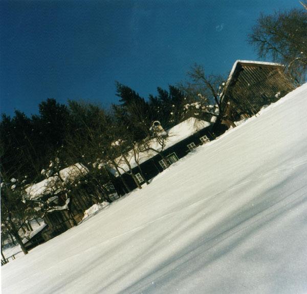 Nestelberg Austria