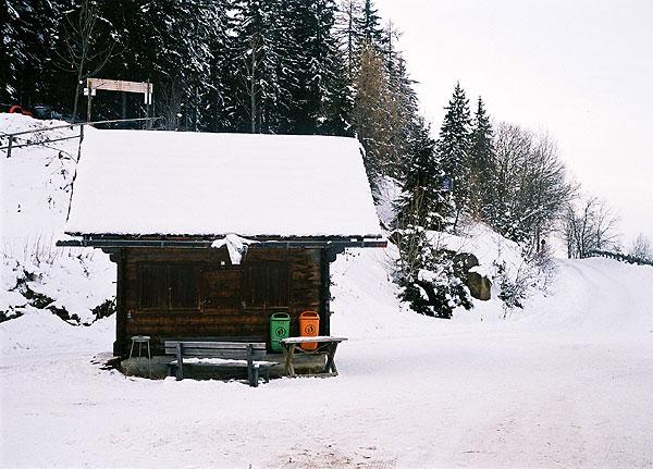 Preitenegg Austria
