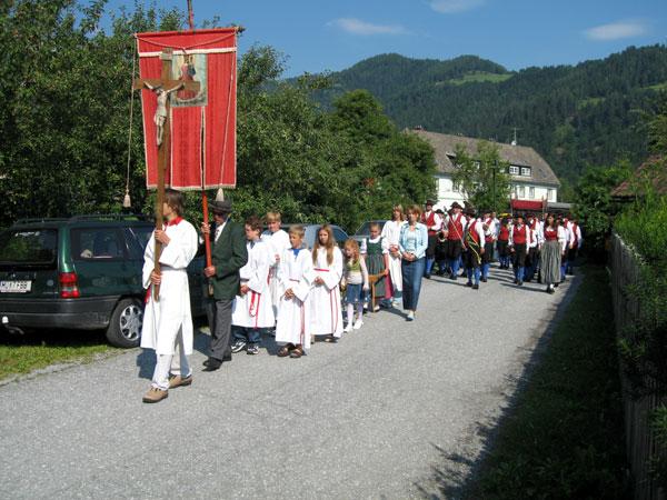Saurau Austria
