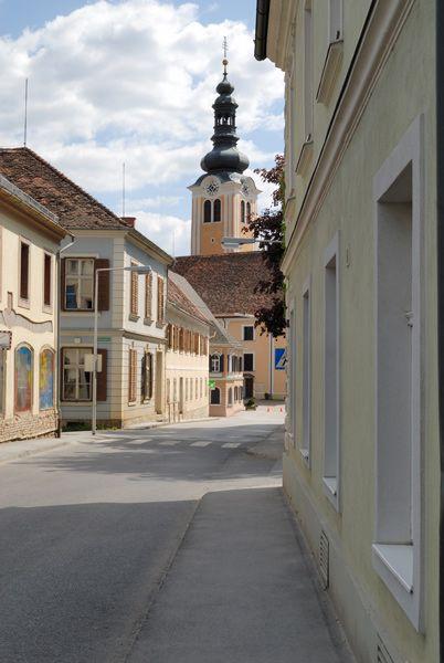 St. Ruprecht Austria