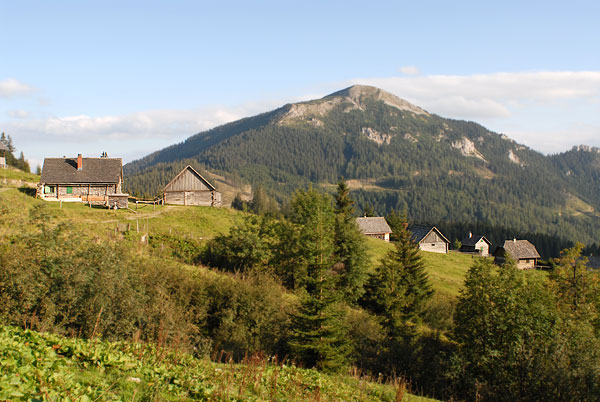 Turnauer Alm Austria