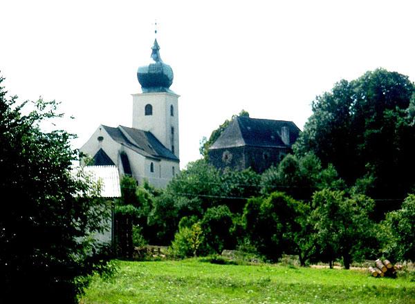 Weissenalbern Austria