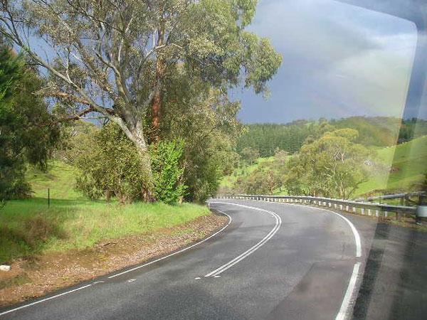 Birdwood Australia