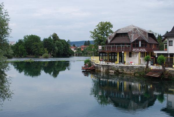 Bihac Bosnia Hercegovina