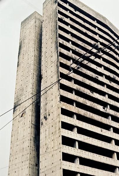Sarajevo Bosnia + Herzegovina