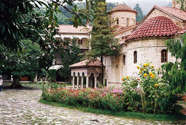 Batschkovo Bulgaria
