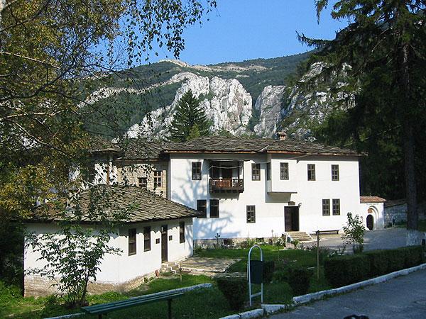 Cherepisch Bulgaria