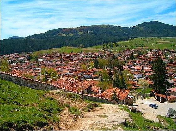 Koprivstiza Bulgaria