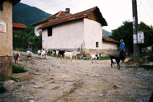 Sapareva Banja Bulgaria