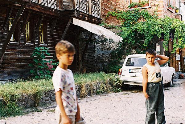 Sosopol Bulgaria