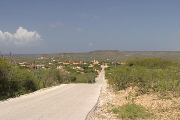 Rincon Bonaire