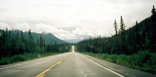 Teslin Canada