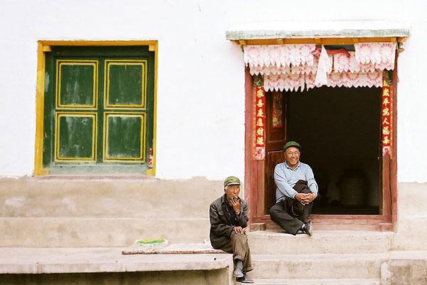 Benzilan China