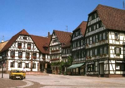 Bretten Germany