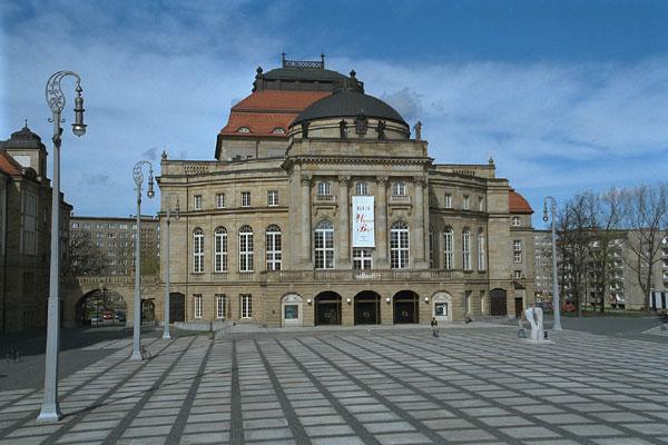 Chemnitz Germany