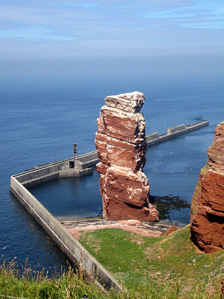Helgoland Germany