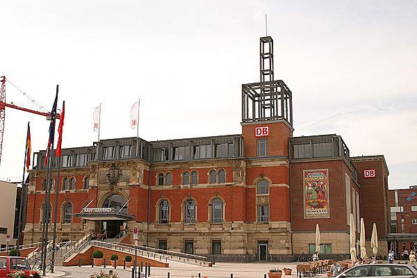 Kiel Germany