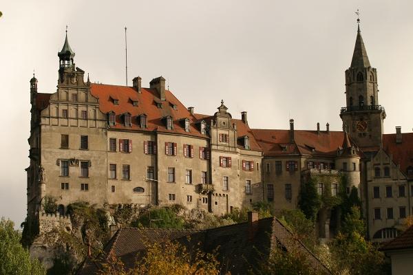 Sigmaringen Germany