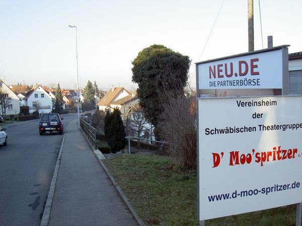 Sondelfingen Germany