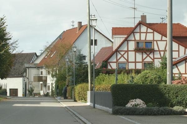 Vilsingen Germany