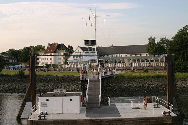 Wedel Germany